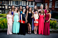South Hunsley Year 11 Prom 2013